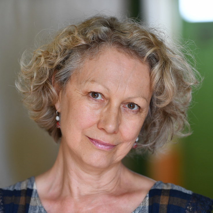 Fabienne Bargelli