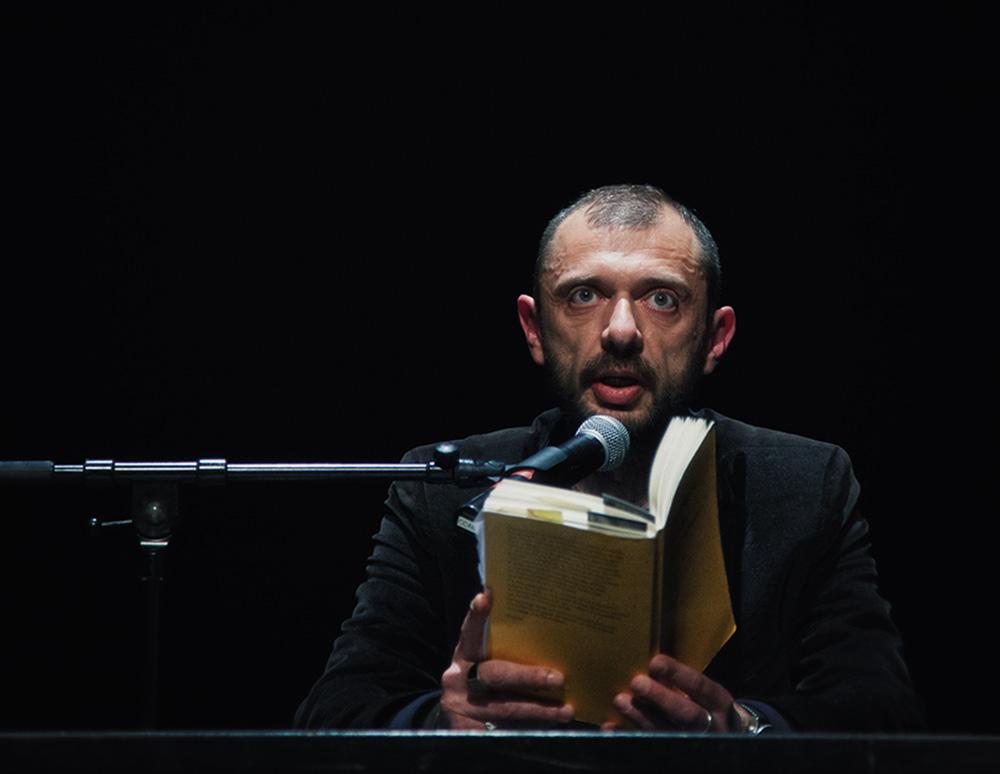 Christophe MANON / ©E.Salquèbre / POEMA 2014