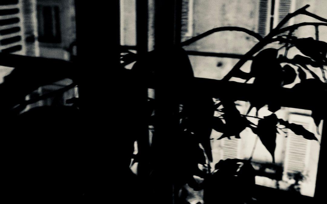 6 mai 2020 – Rémi Checchetto – On se tait