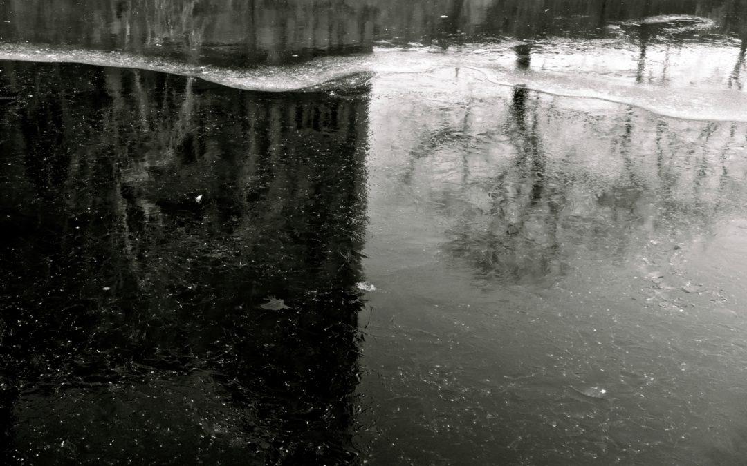 7 mai 2020 – Rémi Checchetto – Quant à l'eau froide