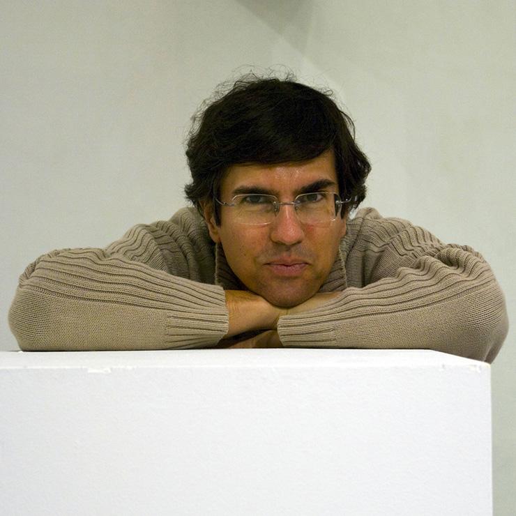 Olivier Domerg