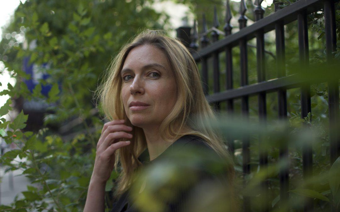 11 juin 2020 – Aurélie Foglia – La maladie de l'encre