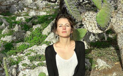Fanny Garin