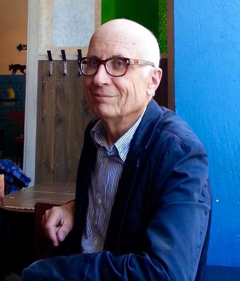 Jean-Claude Pinson