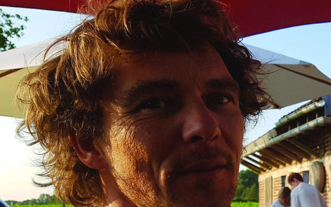 29 mai 2020 – Thomas Suel – Doux chemin