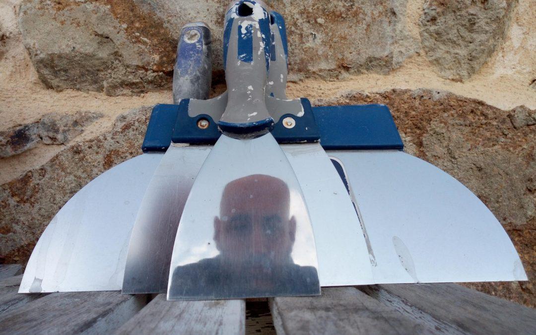 15 juin 2020 – Armand Dupuy – Selfie lent