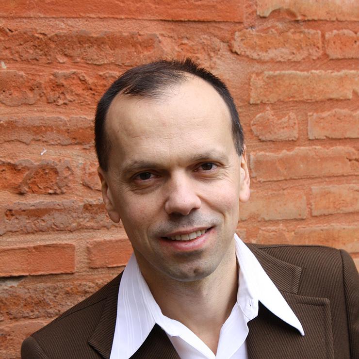 David Dumortier