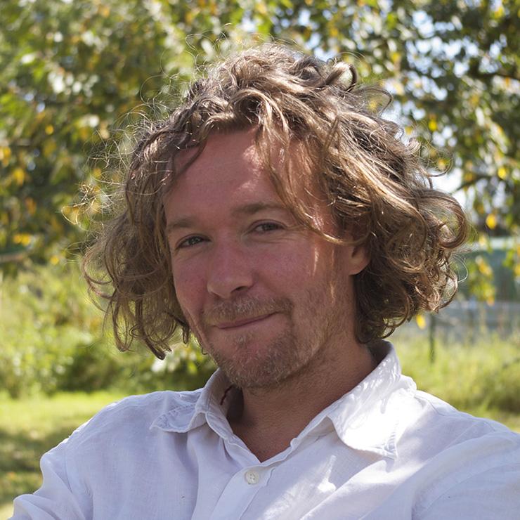 Franck Doyen